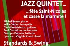 Vintage Jazz Quintet