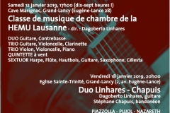 Festival Guitare Passion - Concert no 1