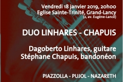 Festival Guitare Passion - Concert no 2