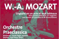 Orchestre Praeclassica