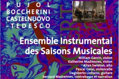 Saisons Musicales